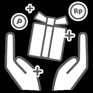 point rewards